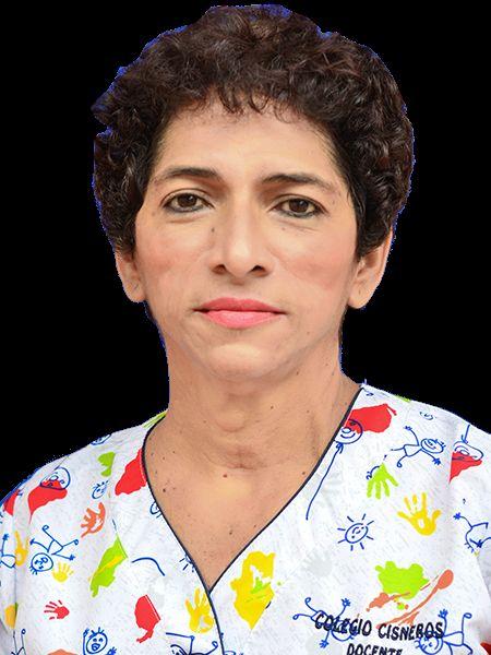 Olga Patricia Ortíz