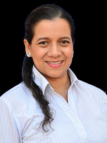Shirley Herrán Betancourt