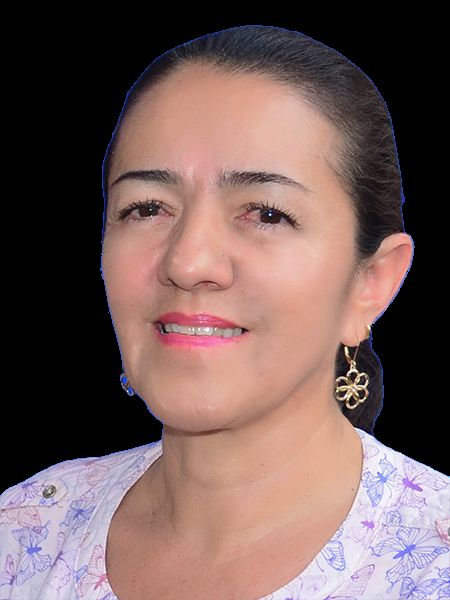 Francia Rocío Díaz Salazar