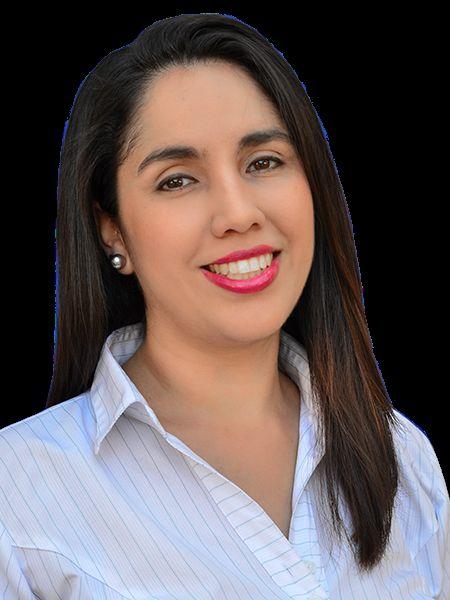 Lina María Galeano Bolívar