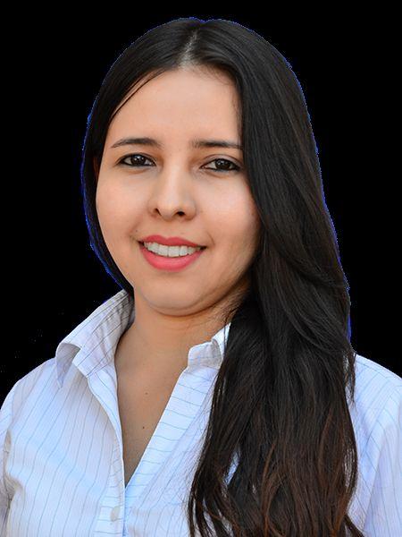 Ginna Katherine Perdomo Esquivel