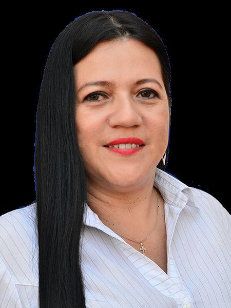 Jackeline Moreno Preciado