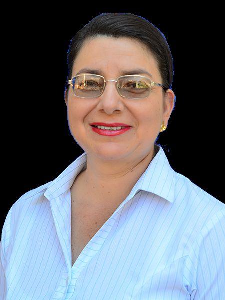 María Cristina Olivera Varón