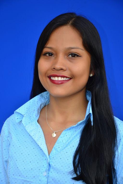Agamez Orozco Yonaira Alejandra