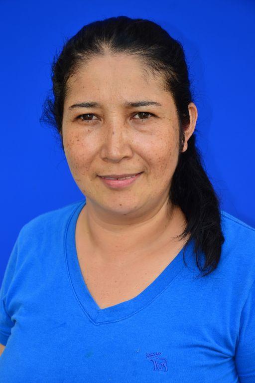 Martinez Gutierrez Maria Doris