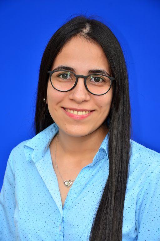 Rodriguez Bonilla Erica  Johana