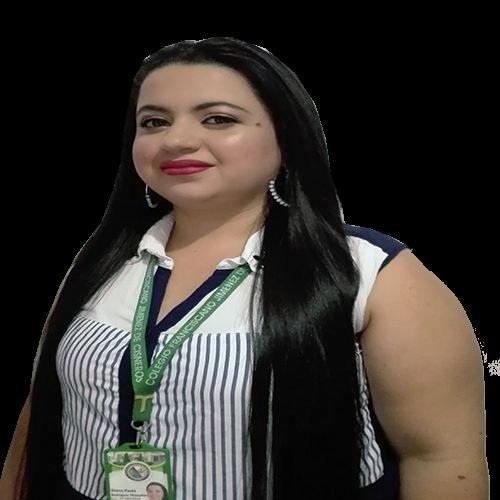 Diana Paola Rodríguez Monsalve