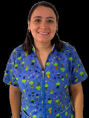 Daniela Ríos Navarro