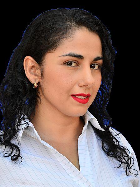 Libia Isabel Aguiar Florez
