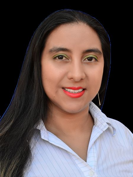 Erika Nataly Diaz Bernal