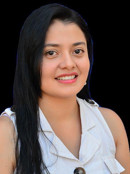 Yudy Alejandra Manjarrez Rojas
