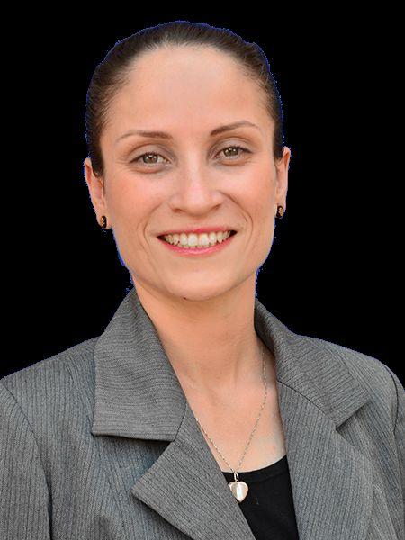 Lizeth Zamora Ortiz