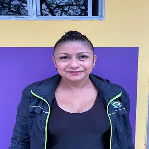 Nilda Sánchez