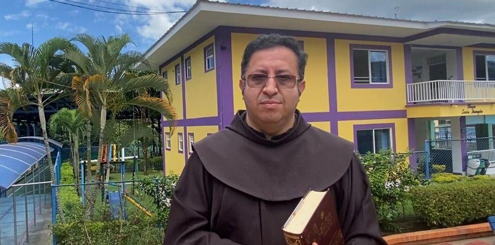 DÍA 4 SEMANA MARIANA:  EL RESPETO A LOS PADRES