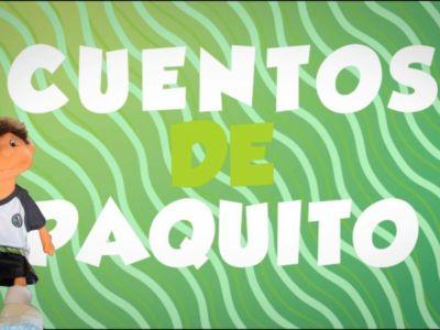 CUENTOS DE PAQUITO: EL LABRADOR Y SUS HIJOS